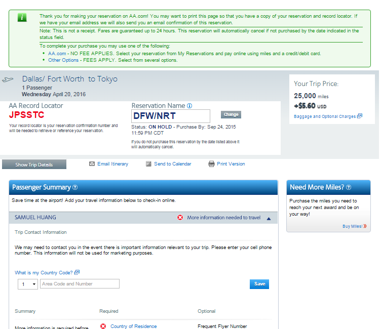 how to book airline tickets without paying